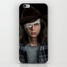 Carl Grimes iPhone Skin