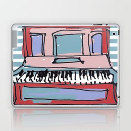 Play me Laptop & iPad Skin