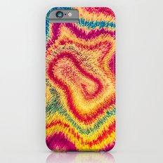 My Modern Tie-dye Slim Case iPhone 6s