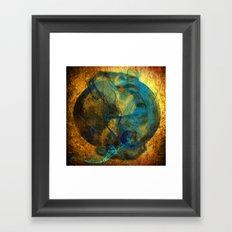 TexMEXtoo Framed Art Print