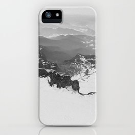 And may this be a lesson to you iPhone Case