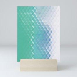 LIGHT SIDE Mini Art Print