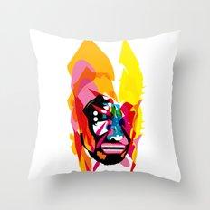 271114_b Throw Pillow