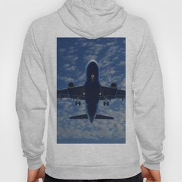 Flying Hoody