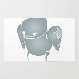 minima - slowbot 001 Rug