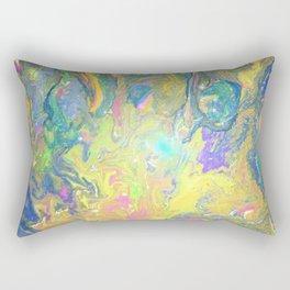 DAMN DANIEL Rectangular Pillow