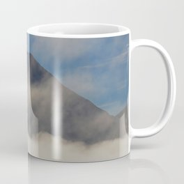 Early Morning Mist - II Coffee Mug