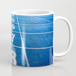 Athletics Coffee Mug