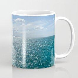 Hervey Bay- Queensland Australia Coffee Mug