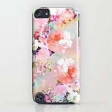 Love of a Flower Slim Case iPod touch