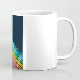 Colored Flight Coffee Mug