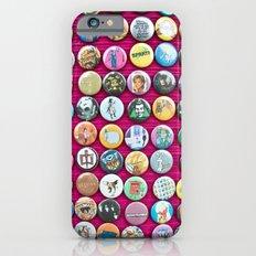 Flair iPhone 6s Slim Case