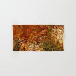 Ephemeral (corrosion) Hand & Bath Towel