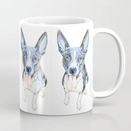 Gracie Face Coffee Mug