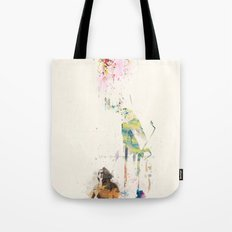 Are we human? Tote Bag