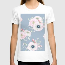 Dog Roses #society6 #buyart T-shirt