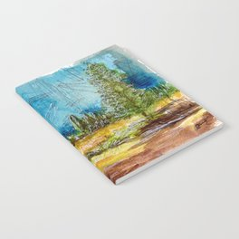Tranquil Notebook
