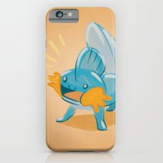 Mudkip iPhone 6s Slim Case