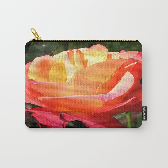 The Subject is Roses, 102 Carry-All Pouch