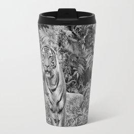 Tiger Mimicry Travel Mug