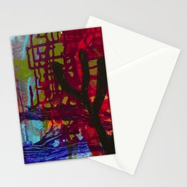 just saying Stationery Cards