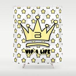 VIP Big Bang Shower Curtain