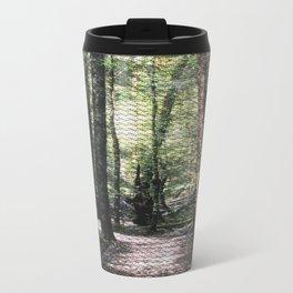 Franklin-Gordon Wild Rivers National Park  Travel Mug
