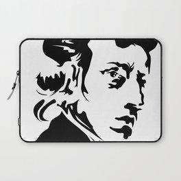 Frédéric Chopin (1810 – 1849) (II) Laptop Sleeve