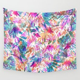 Palmtastic Wall Tapestry