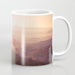 Outback Sunrise (3:2 standard view) Coffee Mug