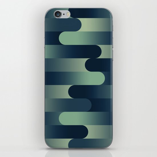 Lupona 01 iPhone & iPod Skin