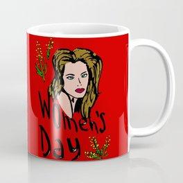 Women's Day Coffee Mug