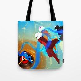 Disk 1 Tote Bag