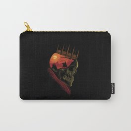 King Nothing Carry-All Pouch