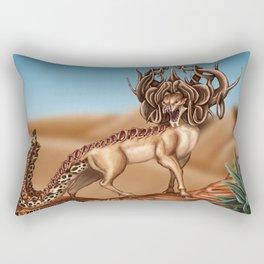 Tregko Rectangular Pillow