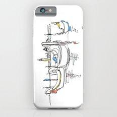 Gondolas iPhone 6s Slim Case