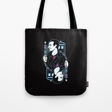 9th of Doctors Tote Bag