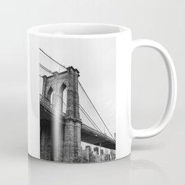 Brooklyn Bridge II Coffee Mug