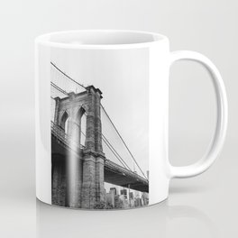 Brooklyn Bridge II Coffee Mug