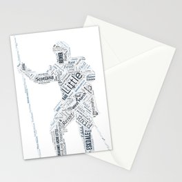Little Reiver Art Stationery Cards