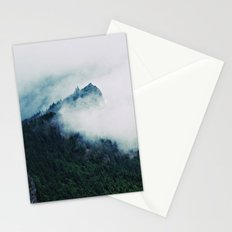 Film + Grain: Mountain Mist Stationery Cards