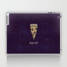 FUCK YES! Laptop & iPad Skin