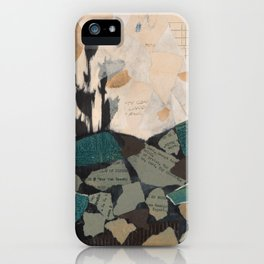 Airmail For The Beauty iPhone Case