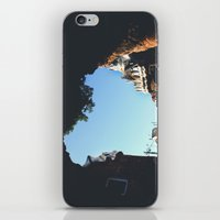 baroque iPhone & iPod Skins featuring Baroque by SKCELE