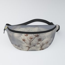 Frozen in time Fanny Pack