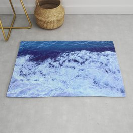 Deep Waters Rug