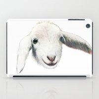 baby iPad Cases featuring baby by Кaterina Кalinich