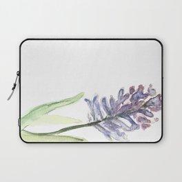 Hyacinth   Sonbol Laptop Sleeve
