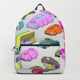 Bug Race Backpack