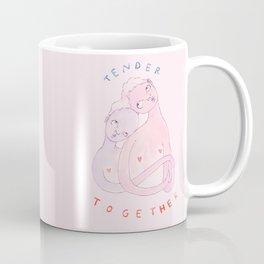 Tender Together Coffee Mug